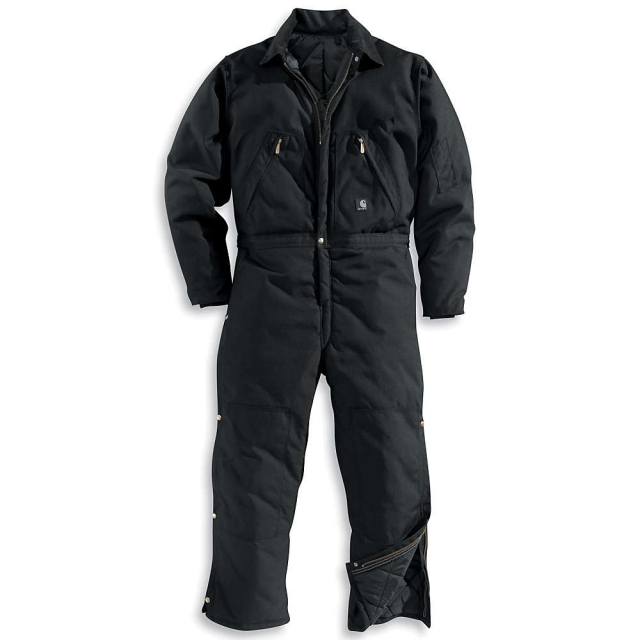 Carhartt - Men's Yukon Coverall