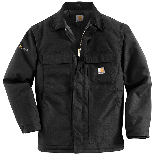 Carhartt - Men's Yukon Coat