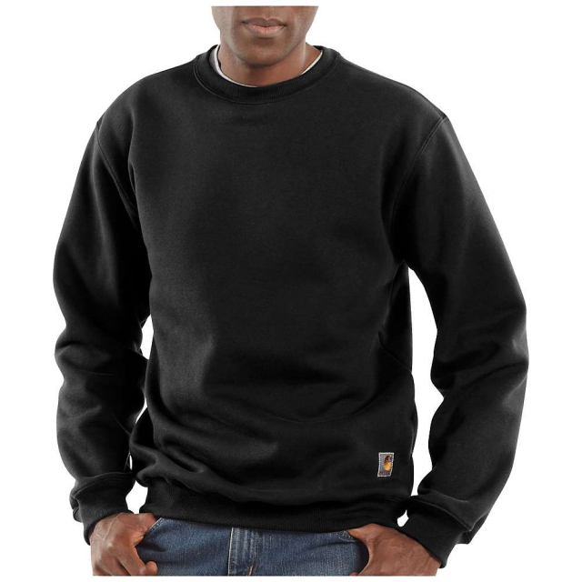 Carhartt - Men's Heavyweight Crewneck Sweatshirt