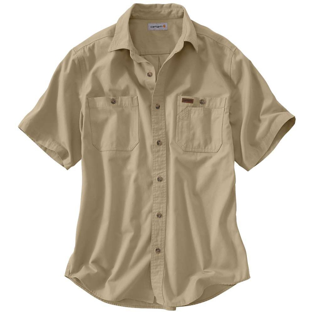 Carhartt - Men's Trade Short Sleeve Shirt