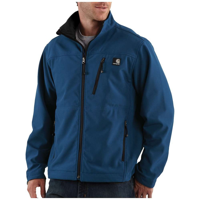 Carhartt - Men's Soft Shell Jacket