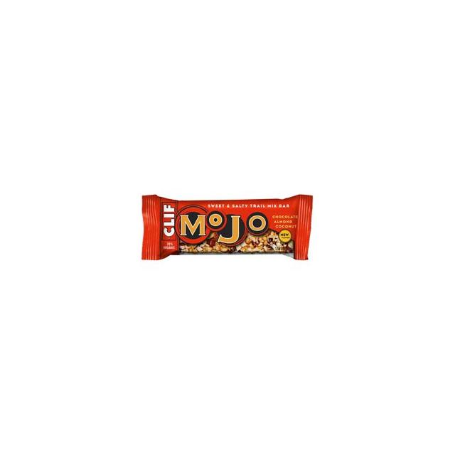 Clif Bar - Clif Chocolate Almond Coconut Mojo Bar