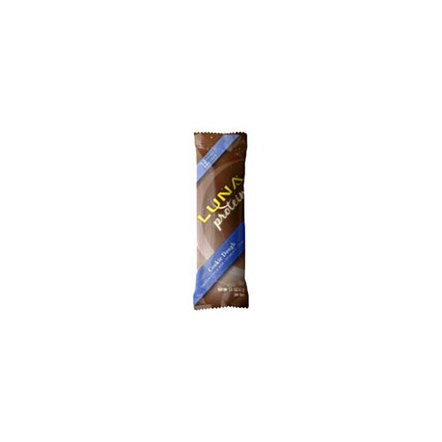 Clif Bar - Cookie Dough Luna Protein Bar