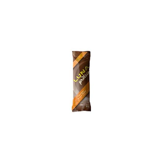 Clif Bar - Chocolate Peanut Butter Luna Protein Bar