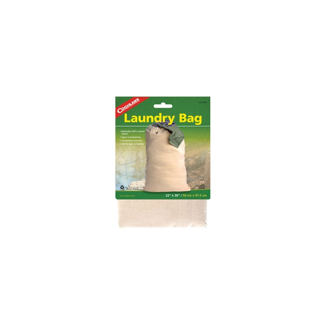 Coghlan's - Coghlan's Laundry Bag - White