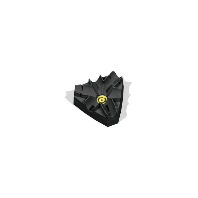 CycleOps - Climbing Riser Block - Black