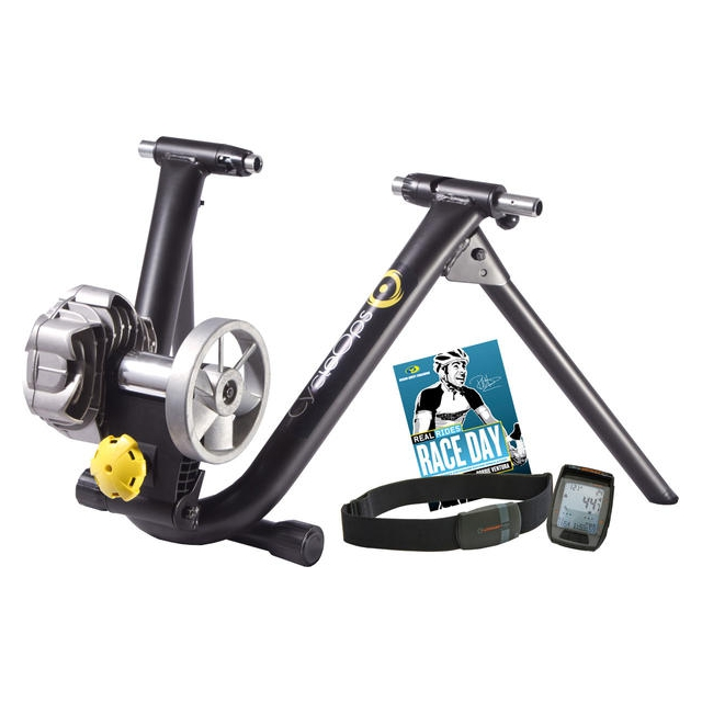 CycleOps - Fluid2 Power Trainer Kit
