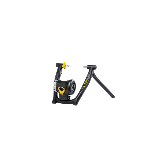 CycleOps - JetFluid Pro Cycling Trainer - Gunmetal