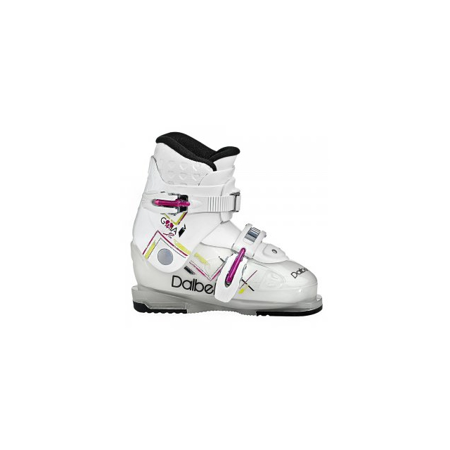 Dalbello - Gaia 2 Ski Boot Kids', Trans White, 19.5