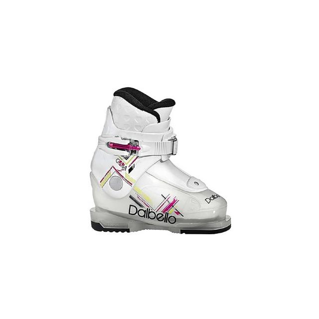 Dalbello - Gaia 1 Jr Ski Boot - Girls'