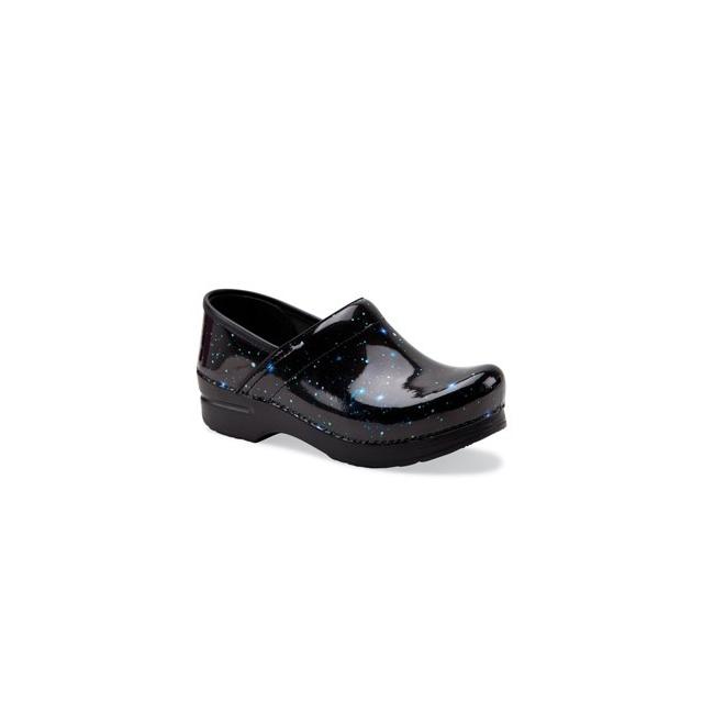 Dansko - Pro Lightning Patent Shoe - Women's-Lightnin-37