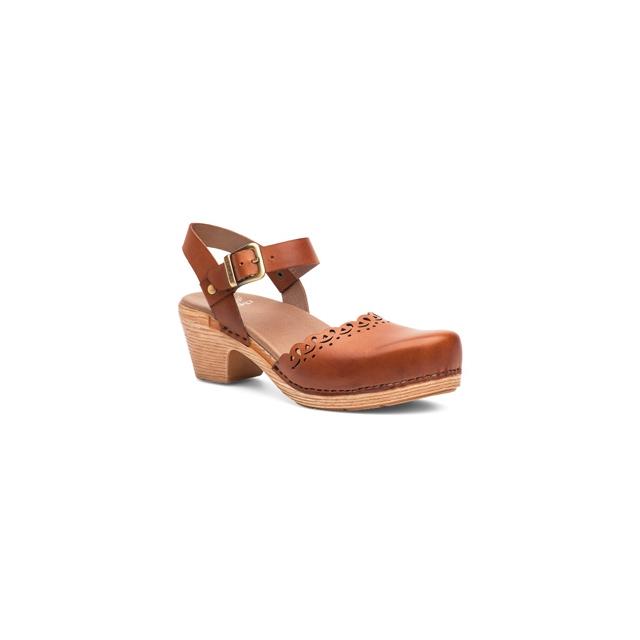 Dansko - Marta Shoe - Women's-Camel-41