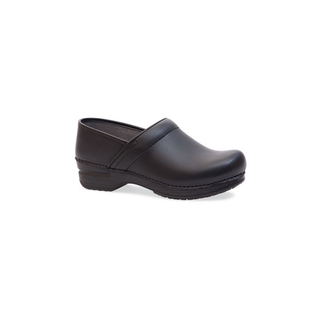Dansko - Mens Pro XP - Closeout Black Cabrio 43