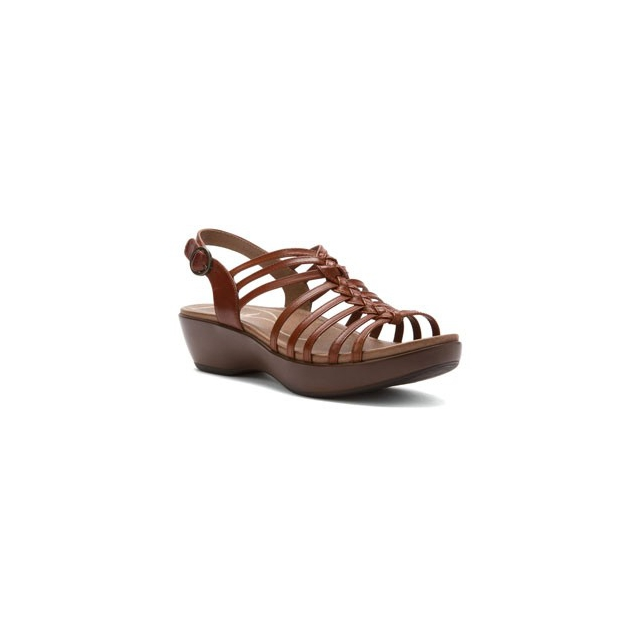 Dansko - Dana - Women's-Brown-41
