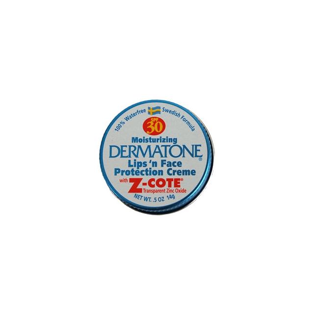 Dermatone - .5 oz. SPF 30 Zinc Oxide Mini Tin