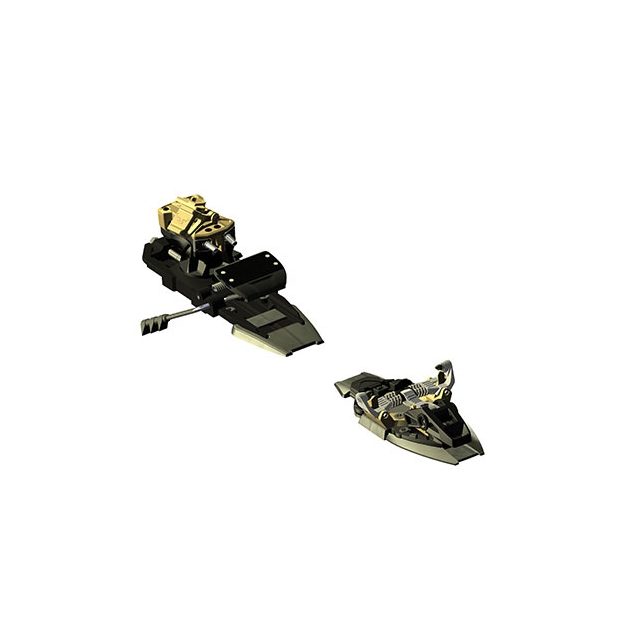 Dynafit - TLT Radical FT 2 AT Ski Binding: 135 mm