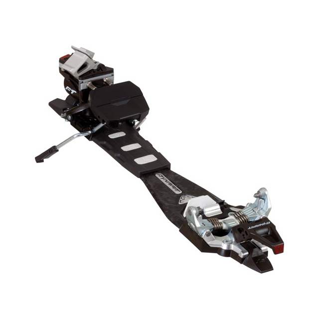 Dynafit - TLT Radical FT 12 Ski Binding: 110 mm