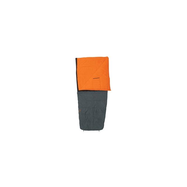 Eureka - Kiewa 20 Degree Performance Rectangular Sleeping Bag - In Size: Long Length