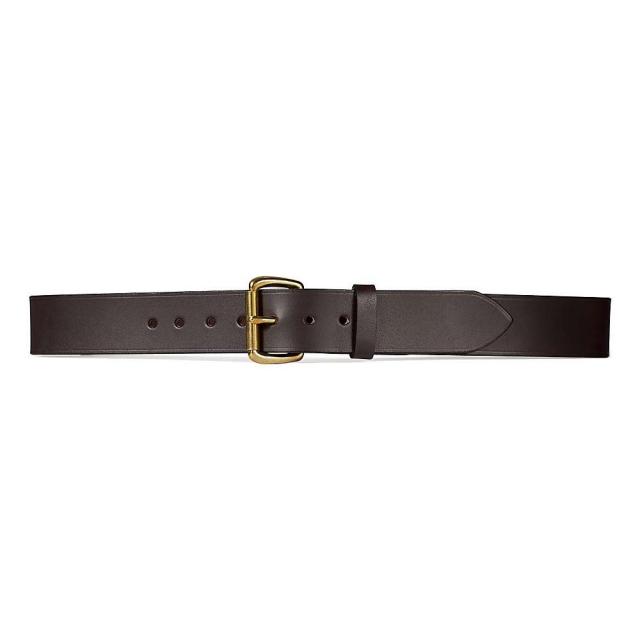 Filson - 1.5IN Bridle Leather Belt