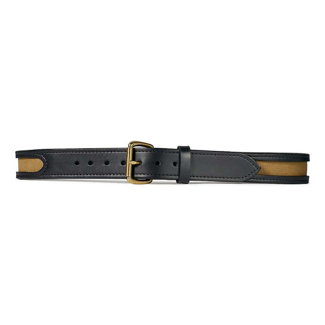 Filson - 1.75IN Double Layer Leather Belt