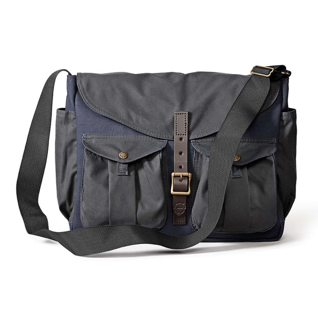Filson - Game Messenger Bag