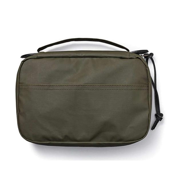 Filson - Hanging Travel Kit
