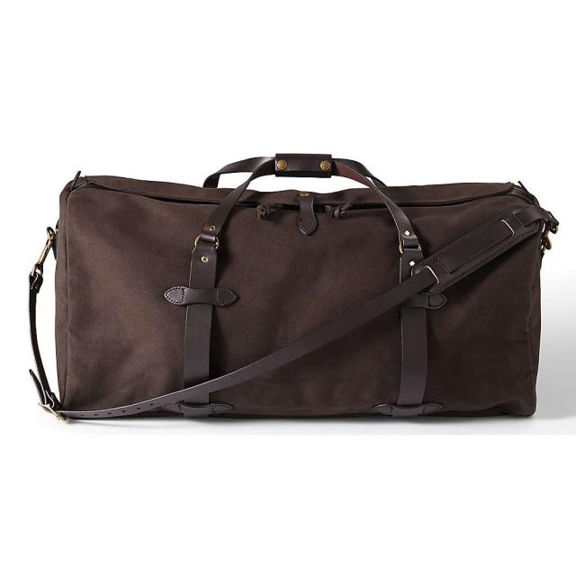 Filson - Large Twill Duffle Bag