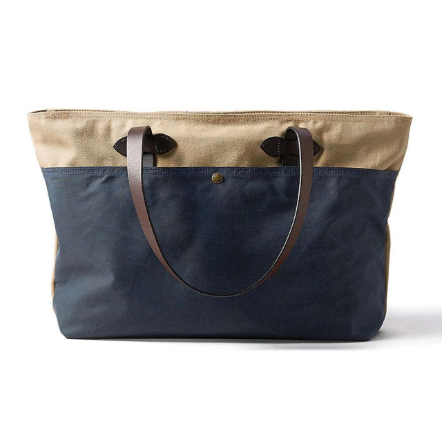 Filson - Large Zip Tote Bag