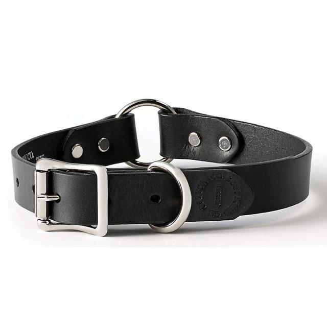 Filson - Leather Dog Collar