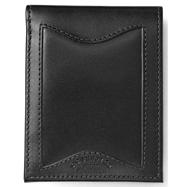 Filson - Leather Outfitter Wallet
