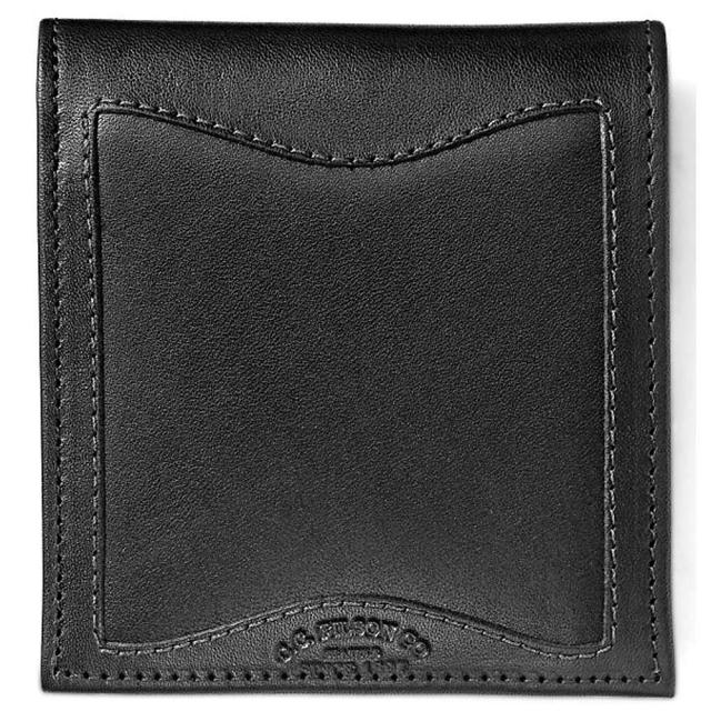 Filson - Leather Packer Wallet