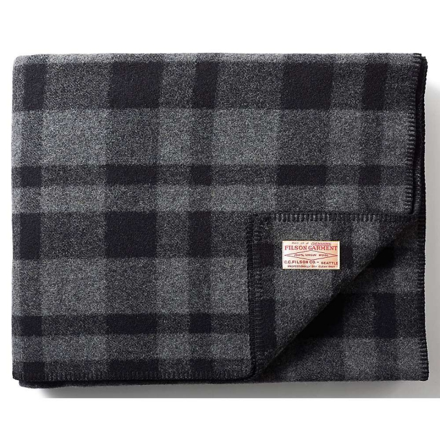 Filson - Mackinaw Wool Blanket