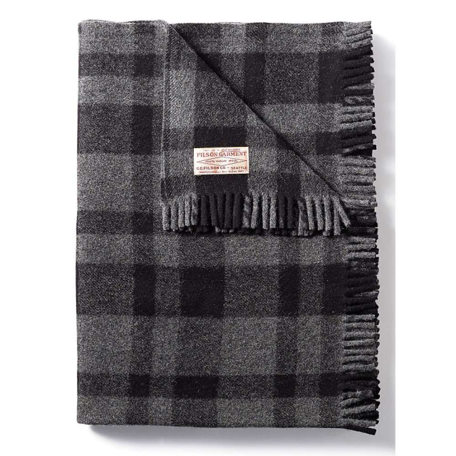 Filson - Mackinaw Wool Throw