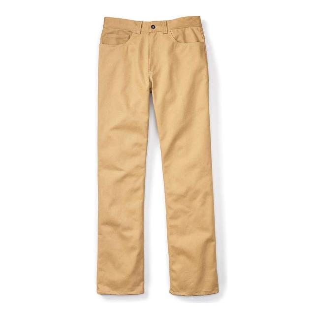 Filson - Men's 5 Pocket Pant