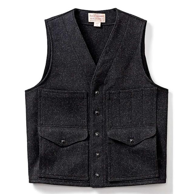 Filson - Men's Wool Cruiser Vest