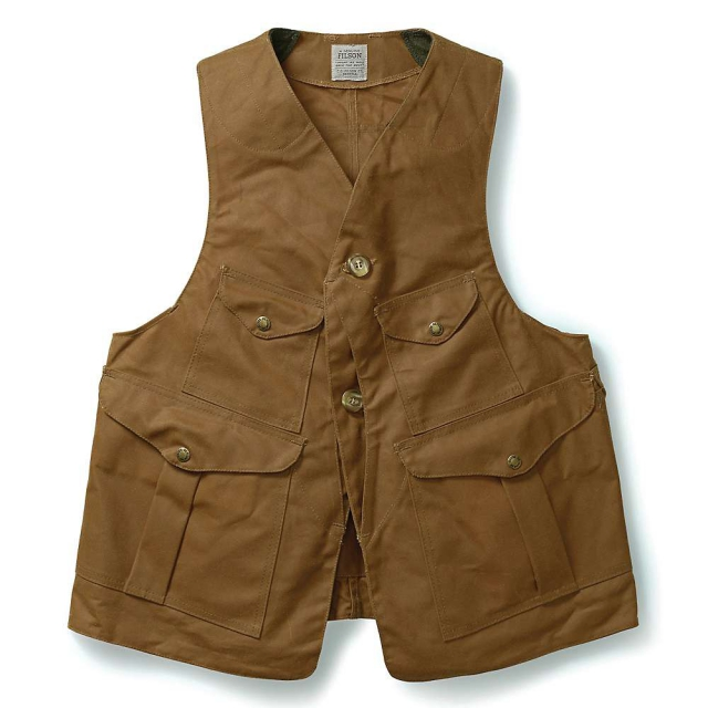 Filson - Men's Alaska Fit Original Hunting Vest