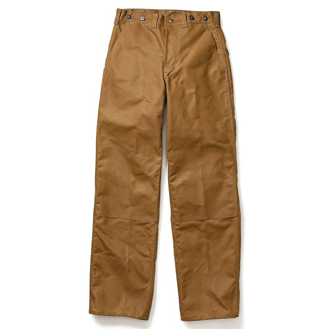 Filson - Men's Alaska Fit Tin Cloth Double Pant