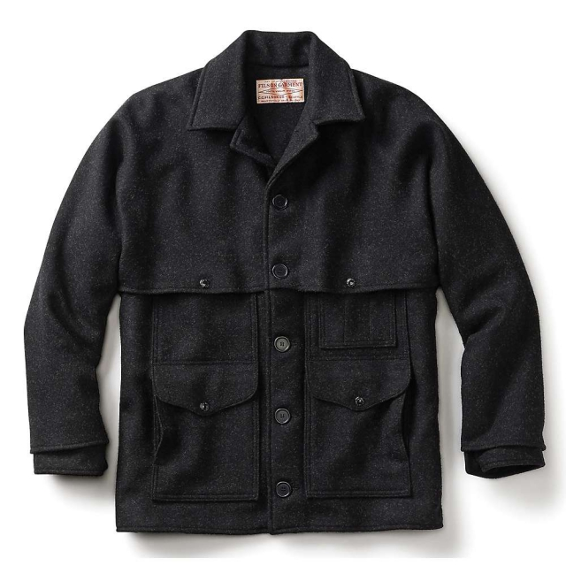 Filson - Men's Double Mackinaw Cruiser Jacket