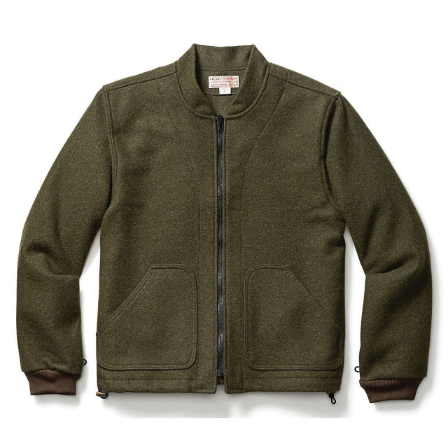 Filson - Men's Wool Jacket Liner