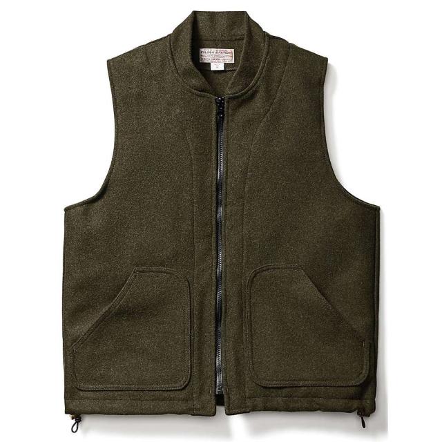 Filson - Men's Wool Vest Liner