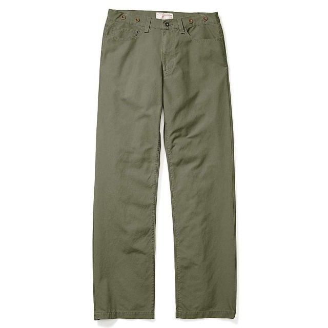 Filson - Men's Guide Chino Pant