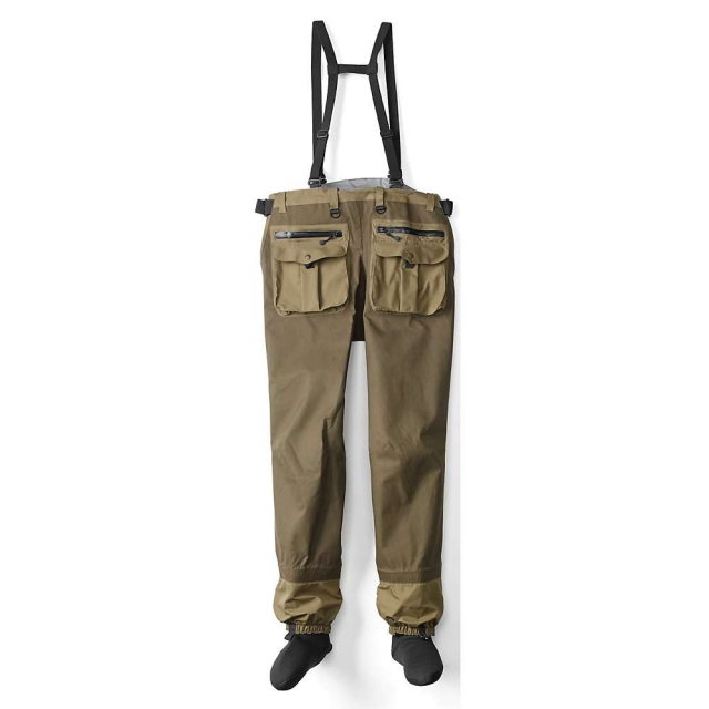 Filson - Men's Guide Low Wader Pant