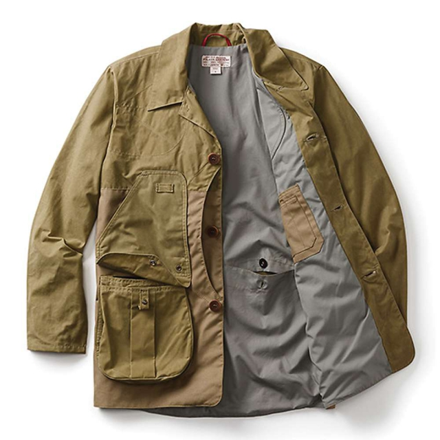 Filson - Men's Light Field Coat