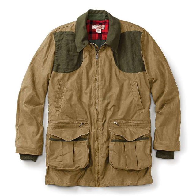 Filson - Men's Light Shooting Jacket