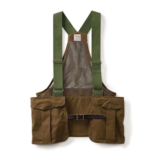 Filson - Men's Mesh Game Bag Vest