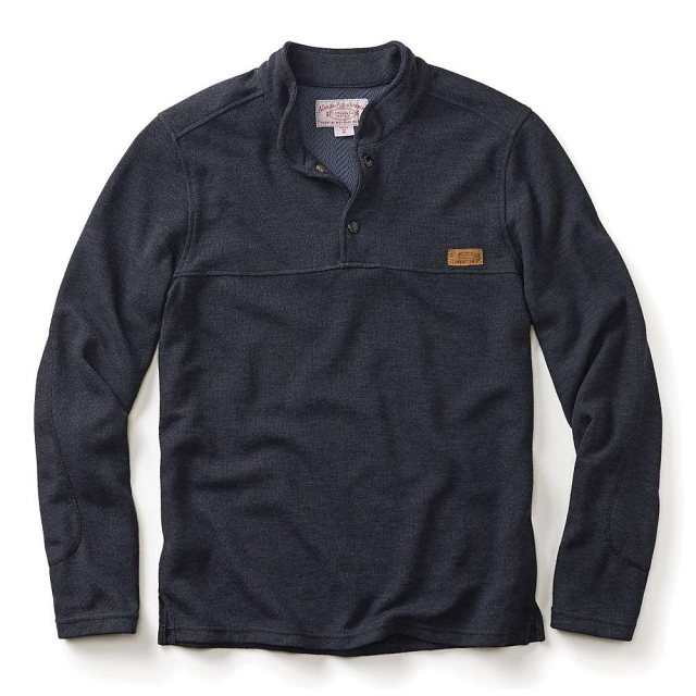 Filson - Men's Norton Sound Fishing Fleece Pullover Sweater