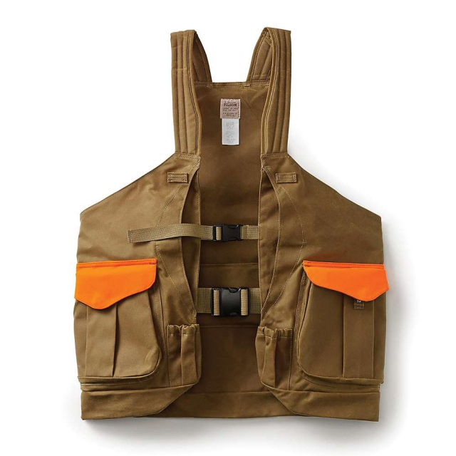 Filson - Men's Pro Guide Strap Vest