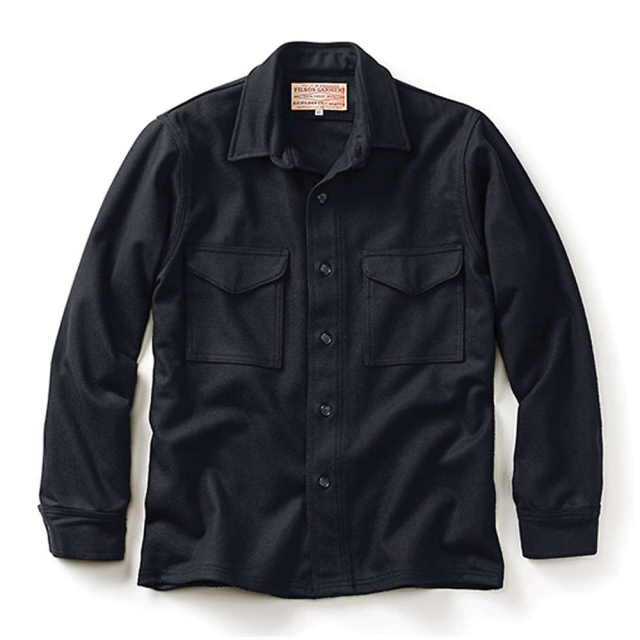 Filson - Men's Wool Jac-Shirt