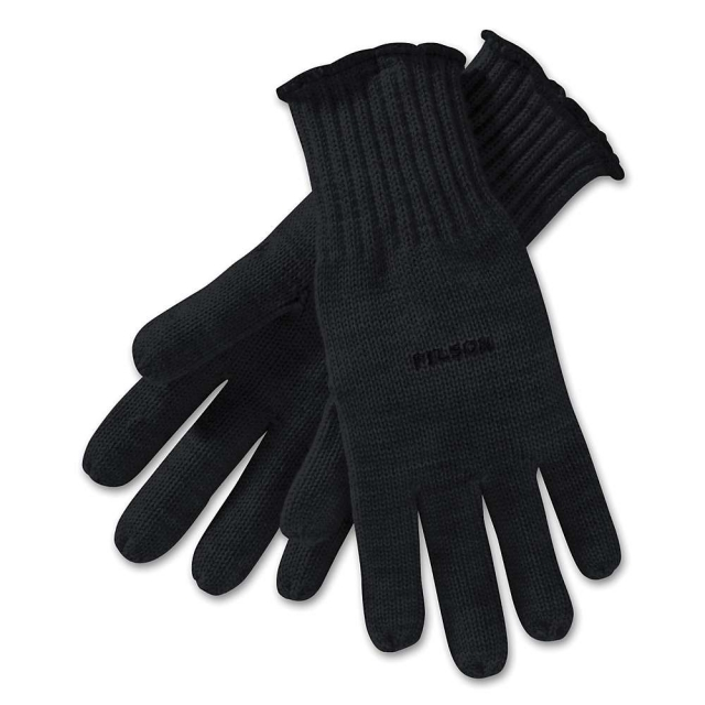 Filson - Merino Wool Full Fingered Glove