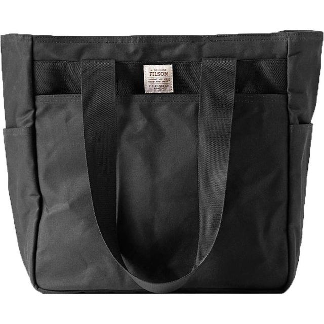 Filson - Oil Finish Tote Bag